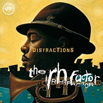 éMing Back – The RH Factor (ouve-M)